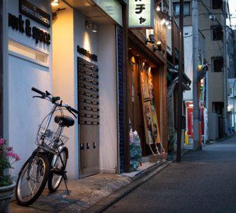 【横浜・石川町】商店街の英会話教室に参加しませんか?